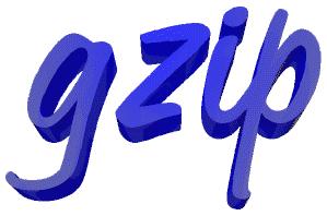 GZIP original logo